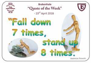 23.4.18 fall down 7 times get back up 8