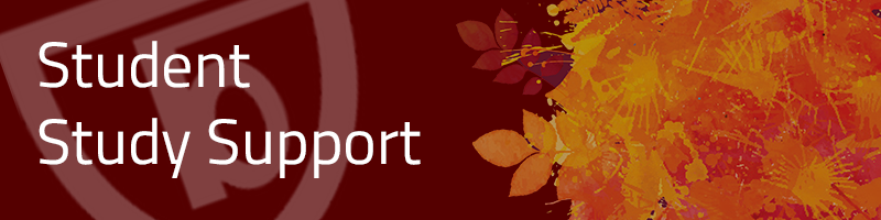 student-study-support-header